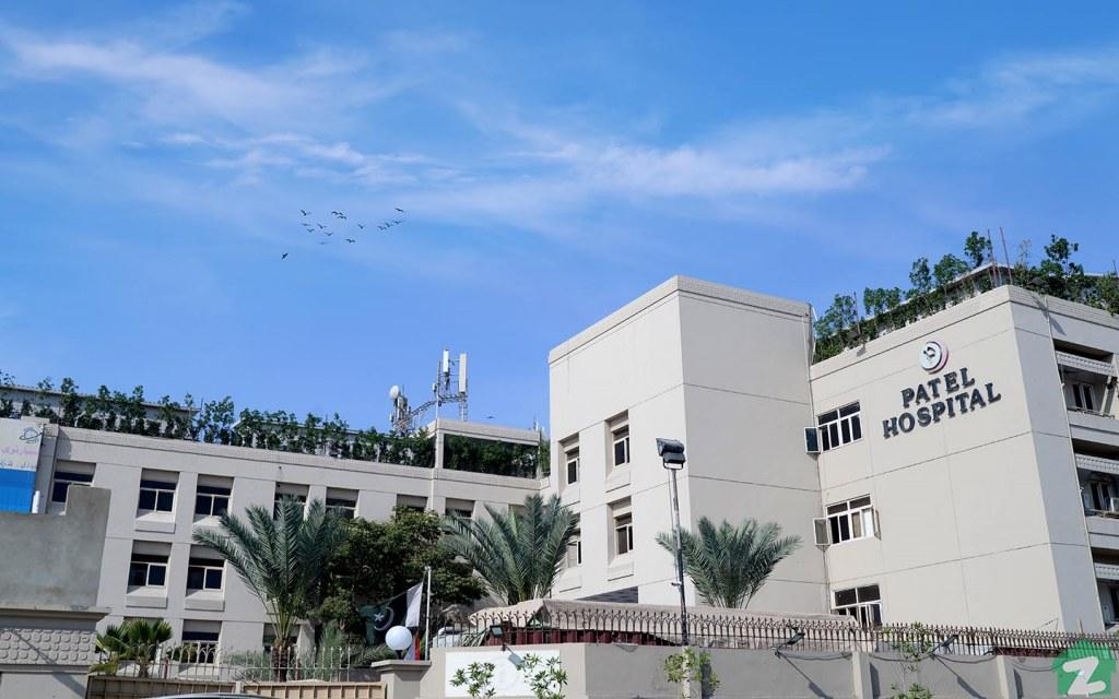 Hospitals in Gulshan-e-Iqbal Karachi