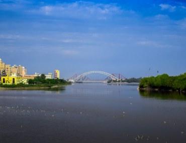 Tourist destinations near Karachi