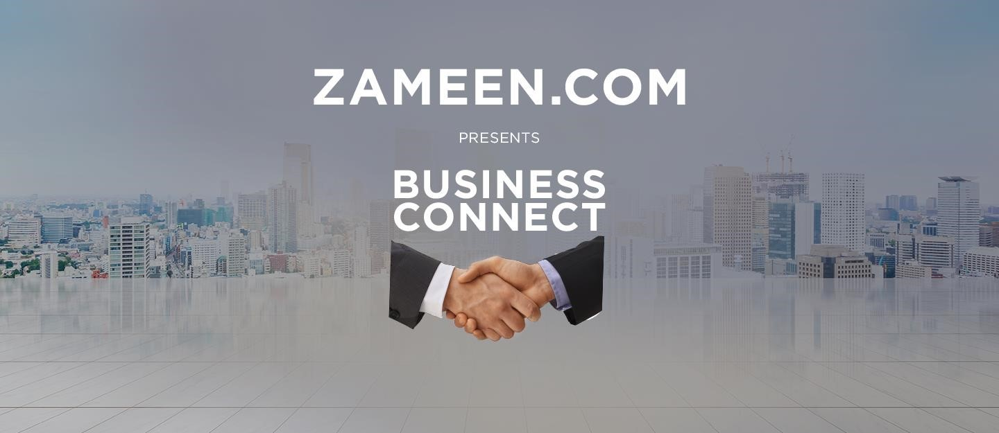 Zameen Business Connect in Faislabad