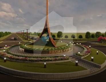 Here's what Regal City, Sheikhupura has to offer