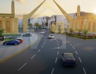 Discover a luxurious lifestyle at Al-Noor Orchard, Lahore