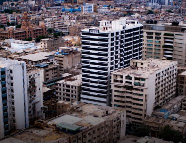 Sindh Building Control Authority SBCA has formed a task-force to demolish illegal properties in Karachi