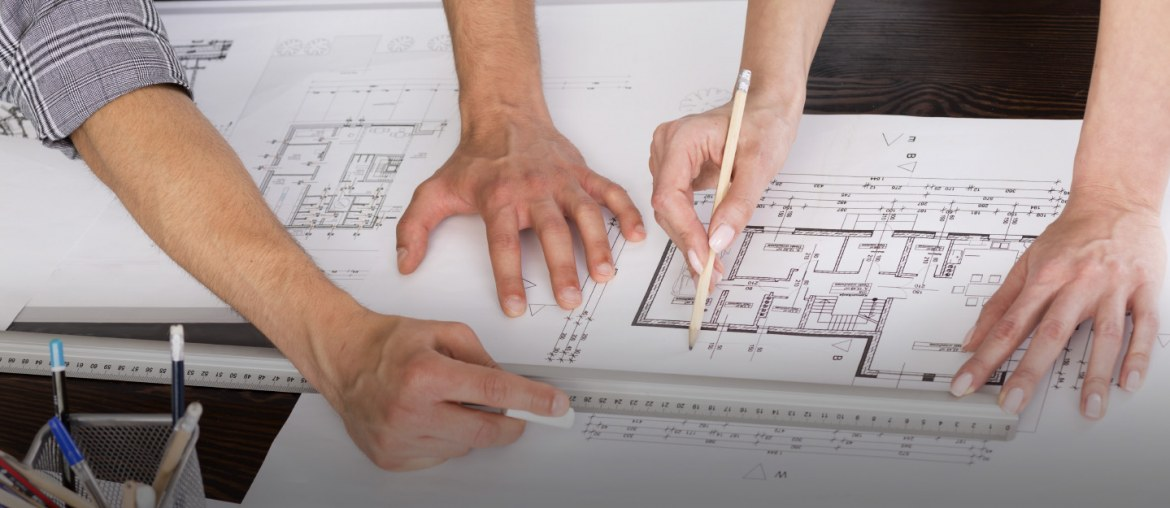 Get the best floor plans for a 5 marla house