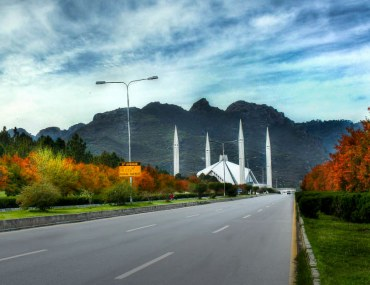 CDA to have open auctions of residential plots in Islamabad