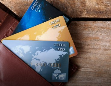 Credit cards in Pakistan