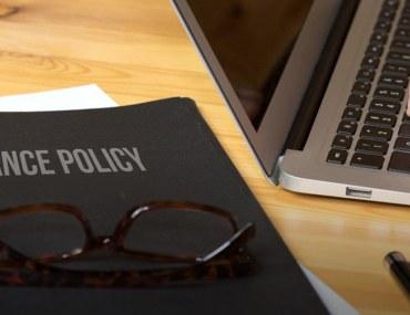 How do home insurance agencies calculate depreciation
