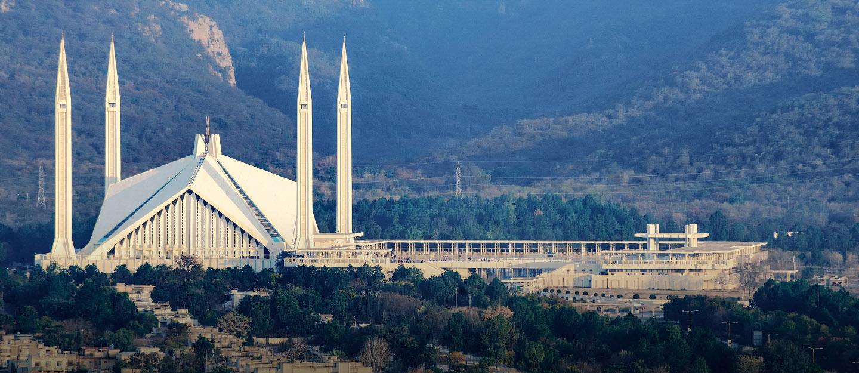 Designing Islamabad's Master Plan through Public Survey