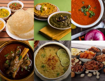 Get to know the best Winter Foods in Pakistan