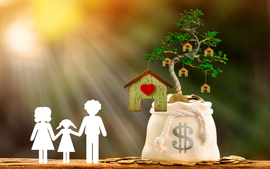 Family requirements can grow over time