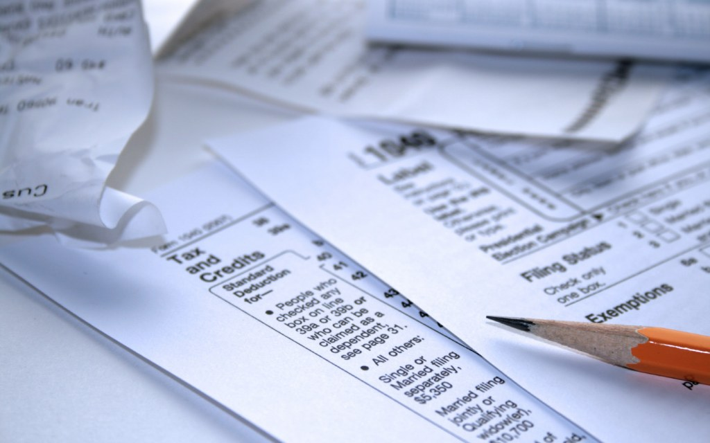 Property Tax Receipts are important property documents in Pakistan