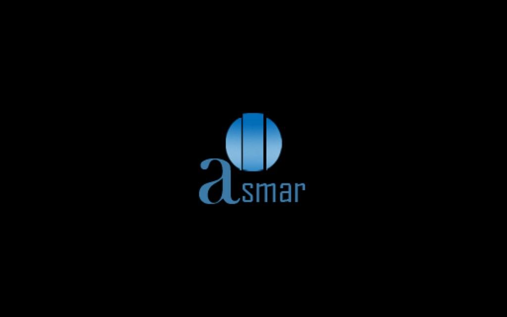 Asmar group's official logo - a zameen.com's partner firm