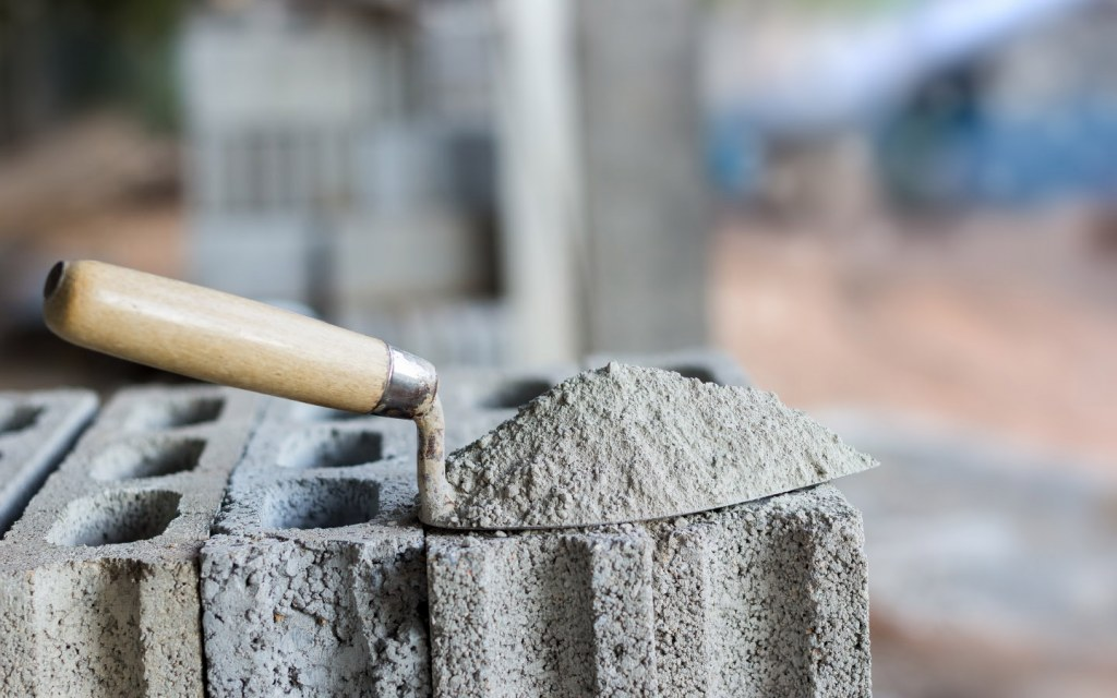 Cement is one of the most popular building materials used in pakistan
