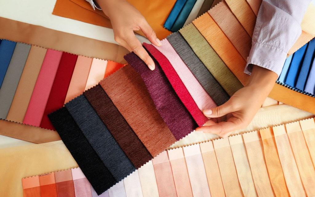 There is a large variety of blinds and curtains available in the market