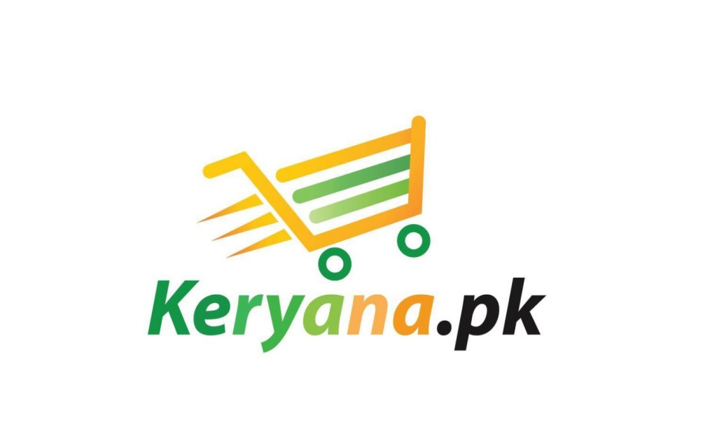 Keryana is a famous online store for grocery shopping in Karachi