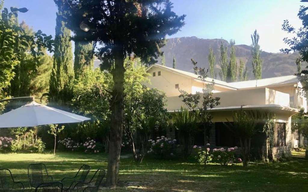 best hotels to stay in Gilgit