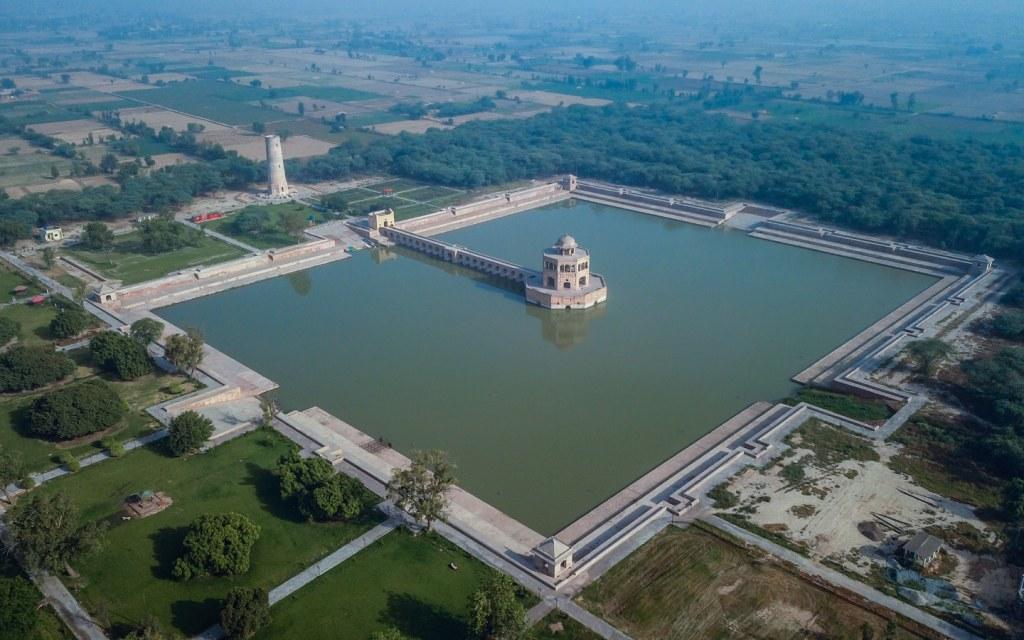 Hinar Minar, Sheikhpura: History, Location & More | Zameen Blog