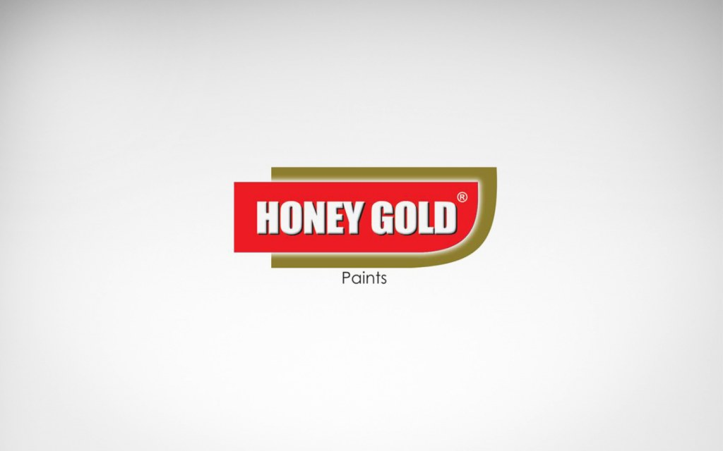 Made in Punjab - honey gold paints