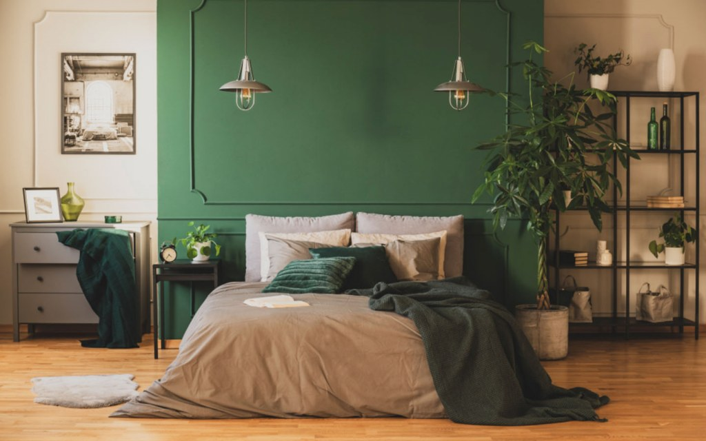 selecting a theme for your bedroom