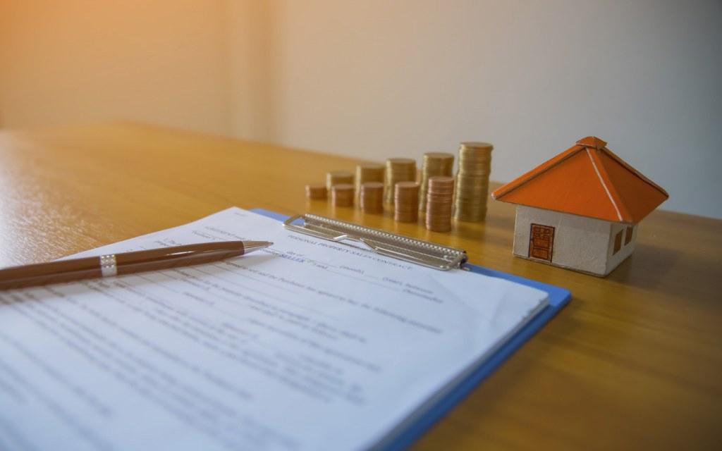 Sales Deed is a key property document in Pakistan
