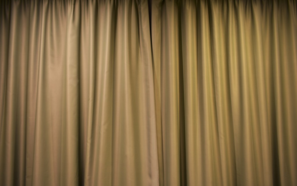 Consider light and privacy when deciding between blinds vs. curtains for homes