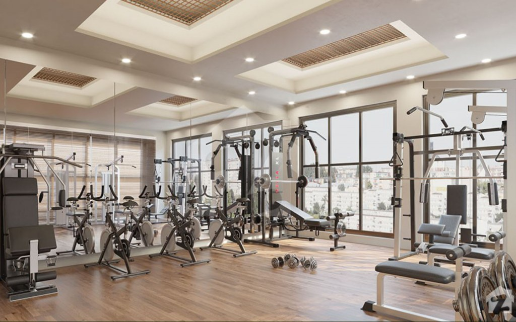 Investing in Burj-ul-Harmain offers a number of facilities