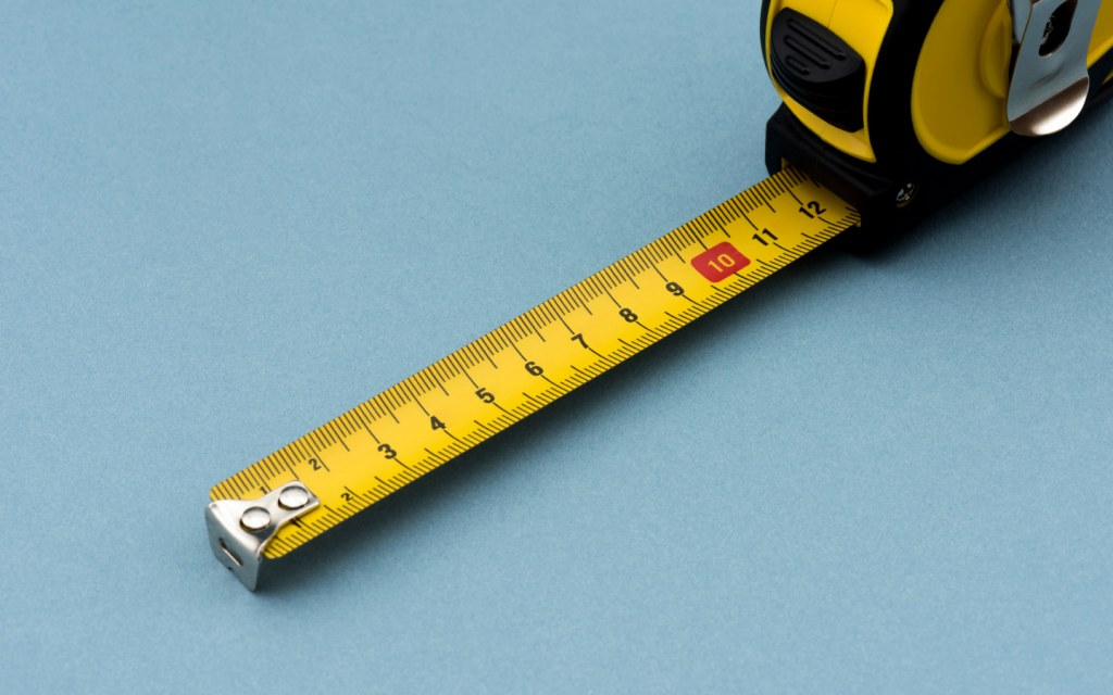 measurement mistakes to avoid while furniture shopping