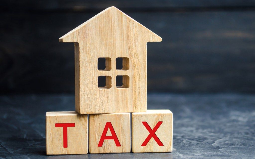 Tax on Gifted Property in Pakistan