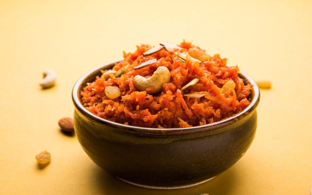 Satisfy your sweet tooth with Gajar ka Halwa this winter