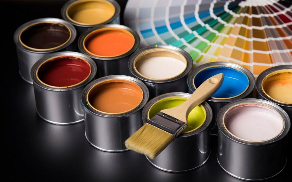 Select neutral colours for farmhouse style decoration