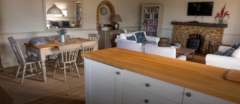 Farmhouse-inspired home decor ideas