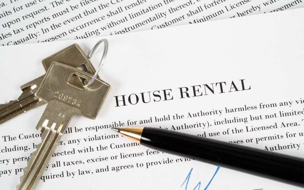 A responsible tenant follows the terms and conditions in the agreement
