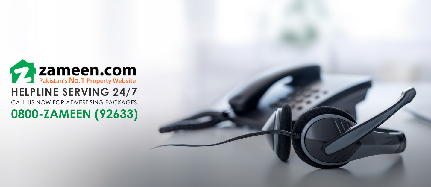 Here are some extensive features of Zameen Helpline