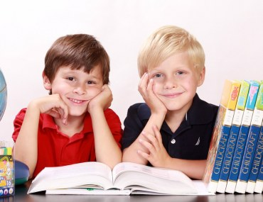 How to select the best school for your children?