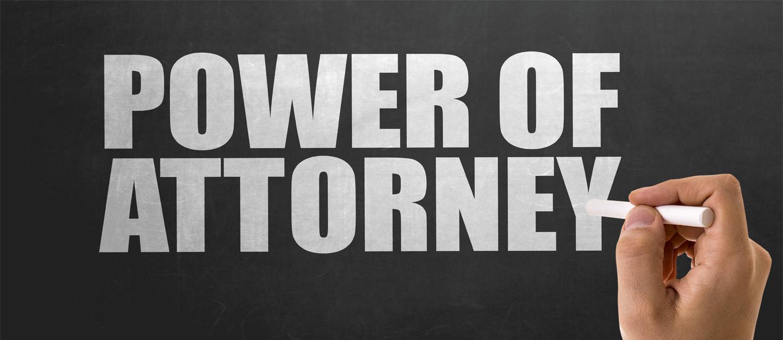 Power of Attorney in Pakistan