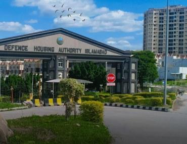 property transfer procedure in DHA Islamabad