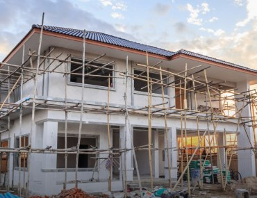 Construction Cost of a 1 kanal house in 2019