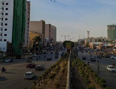 most popular area to buy property on rashid minhas road