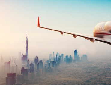 A guide to plan your travel to Dubai from Pakistan