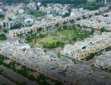 Discover the latest updates for Dream Gardens, Lahore
