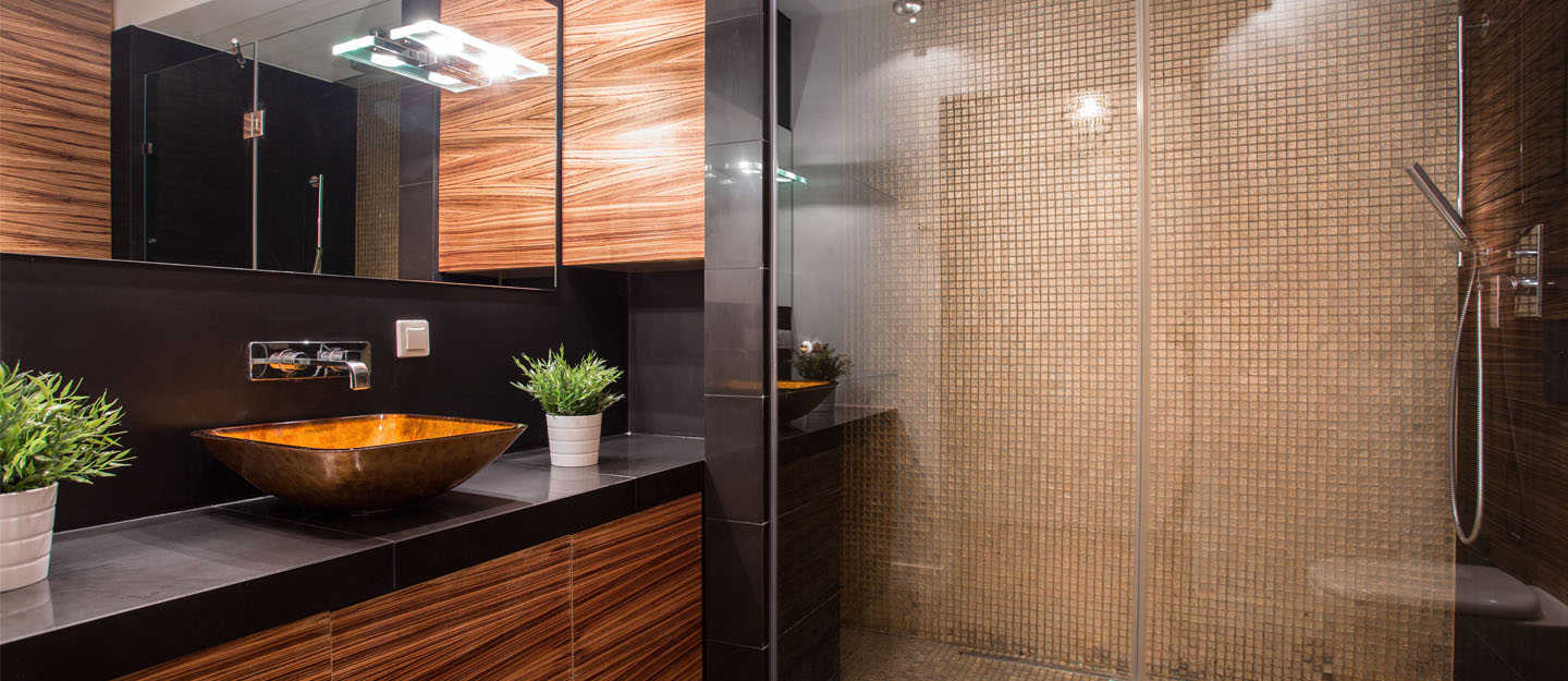 Tips on where to install bathroom accessories