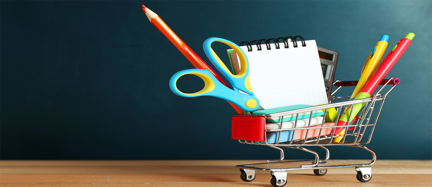 best stationery shops in Islamabad