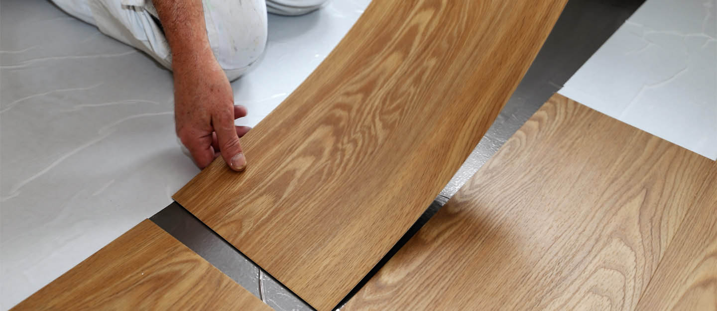 types of commercial flooring and their rates