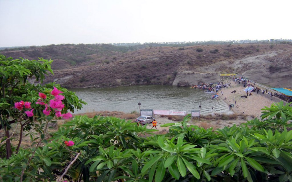 Dharabi Dam is situated in Chakwal District