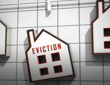 situations when a landlord can rightfully evict a tenant