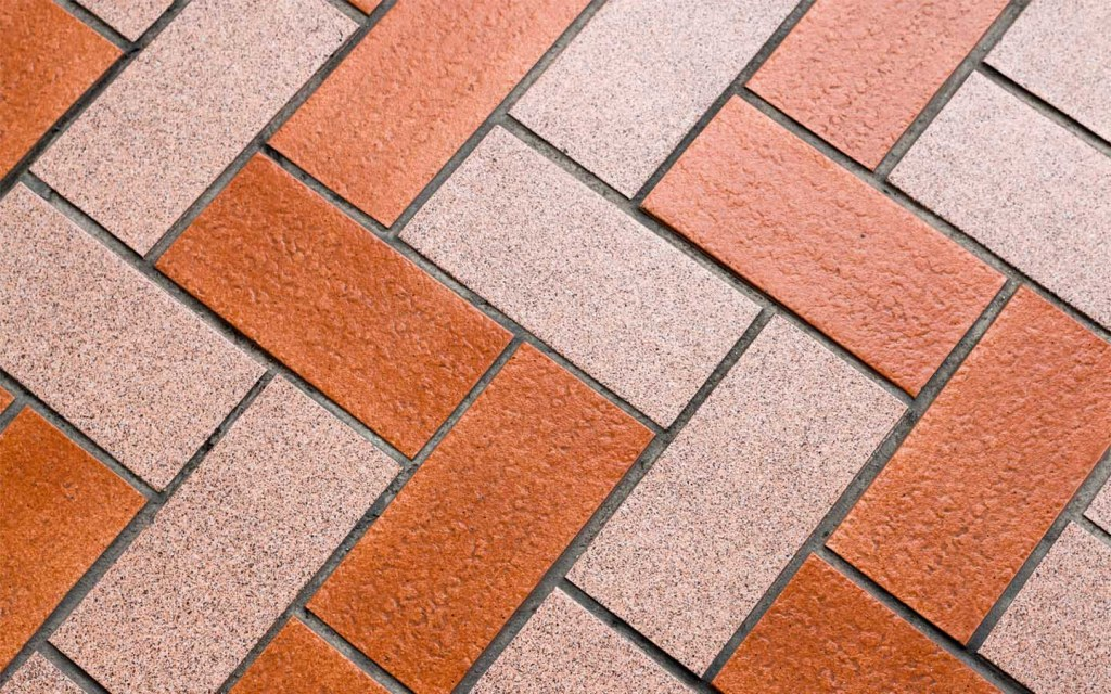 Quarry tile is one of the best flooring choices for laboratory and workshops use