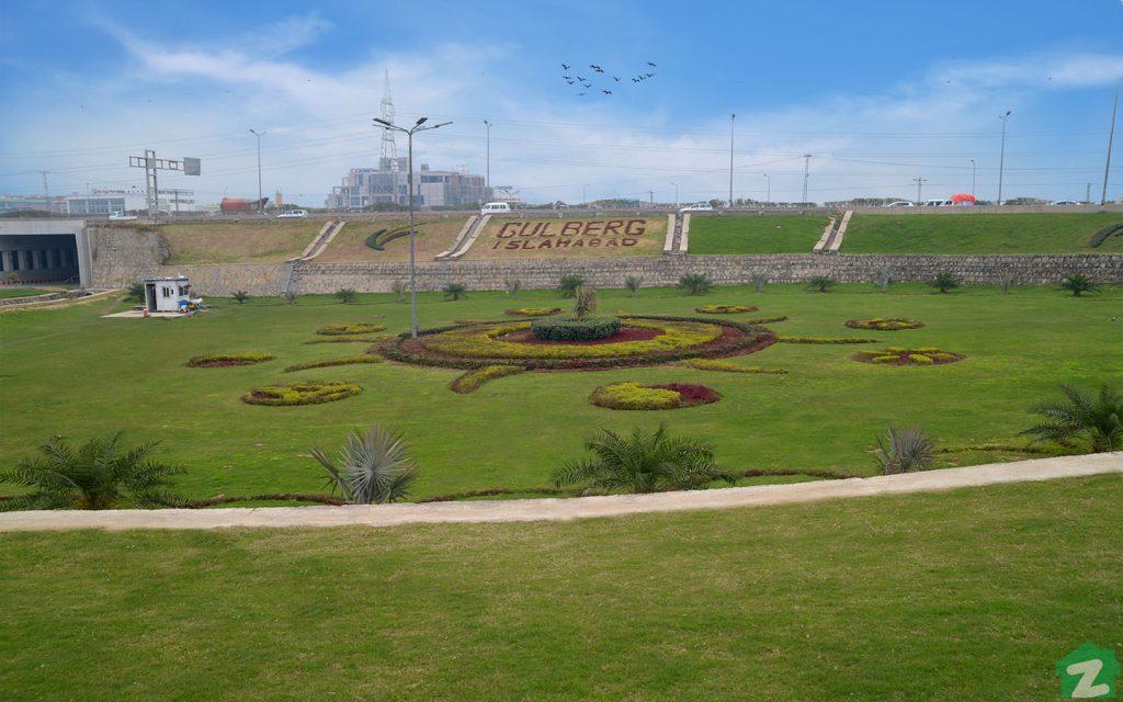 Gulberg Islamabad offers 20 marla plots under PKR 16 million