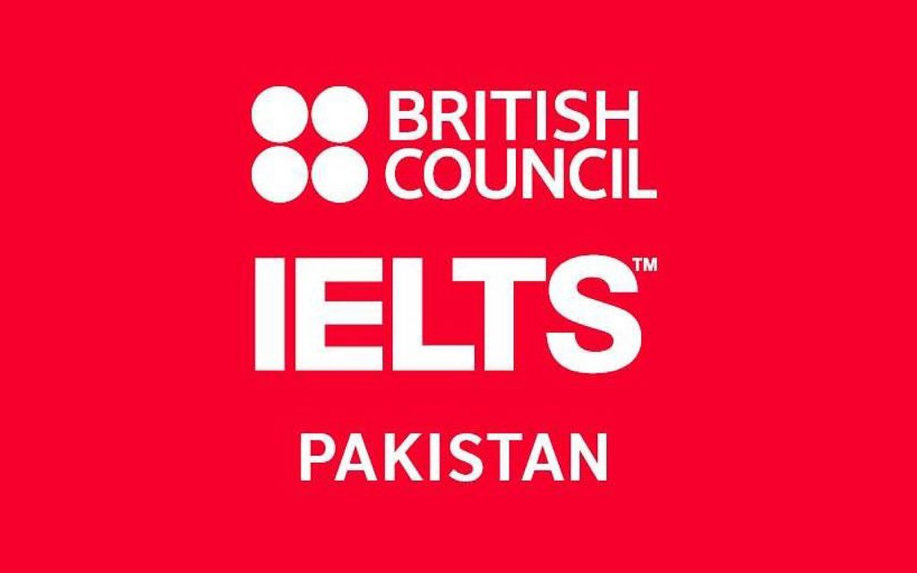 register for IELTS with British Council Pakistan