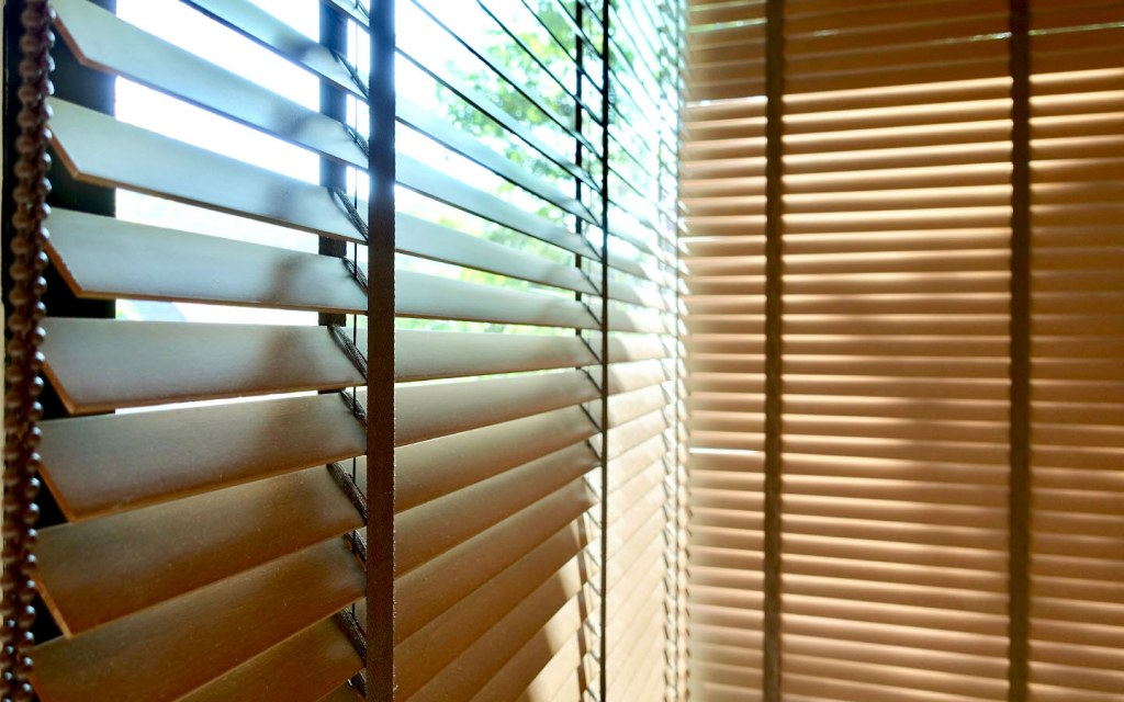 Venetian Blinds are the best window blinds for homes and offices