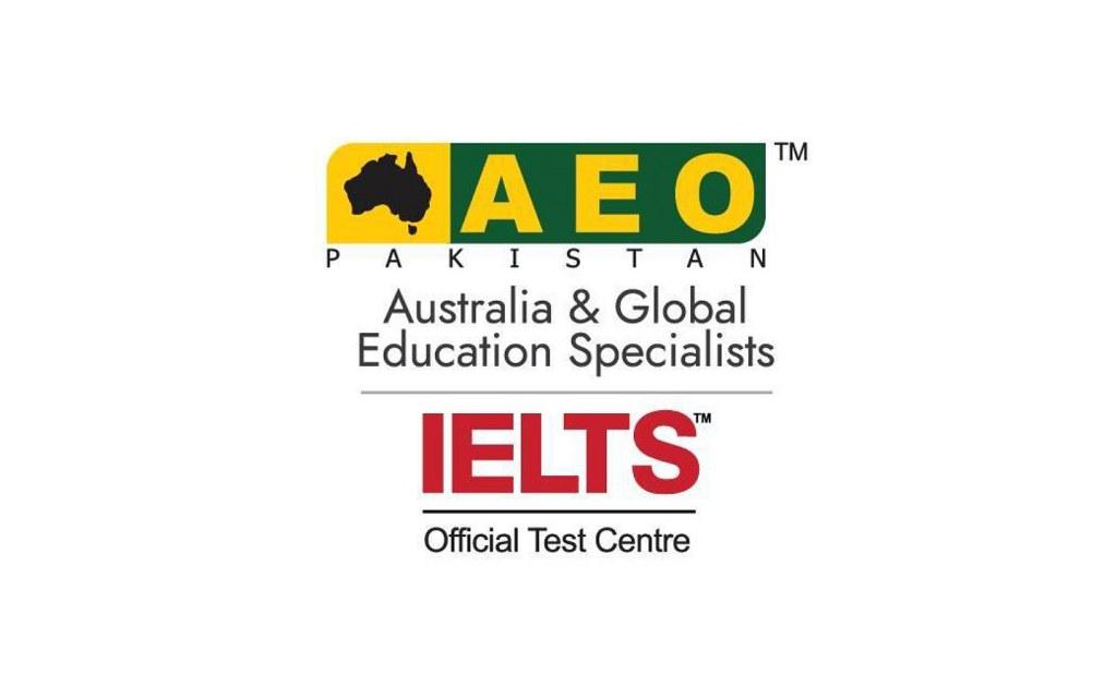 take IELTS with Australian Education Office (AEO) in Pakistan
