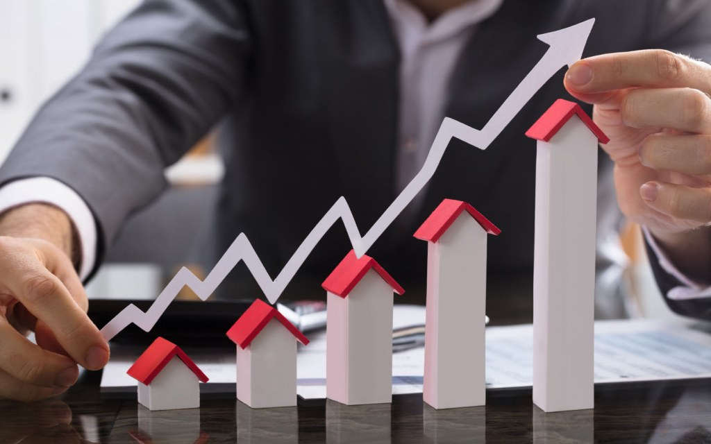 State economy is directly linked with real estate market